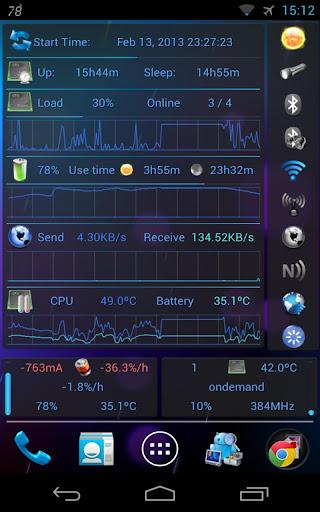 مجموعة أحدث تطبيقات أندرويد –v4-