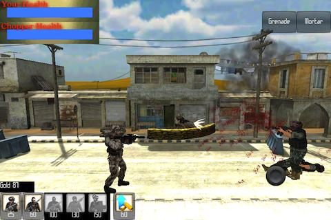 Chopper Down QVGA HVGA ARMv6 all android phones