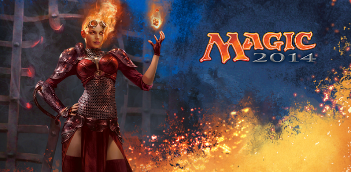 Magic 2014 v1.0 Mod (Full Unlocked)