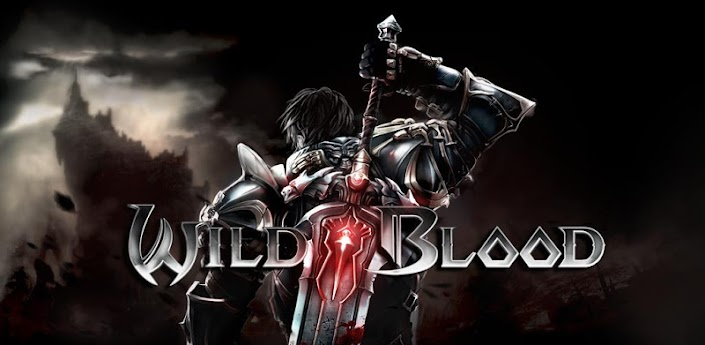 Wild Blood v1.1.1 APK + Data