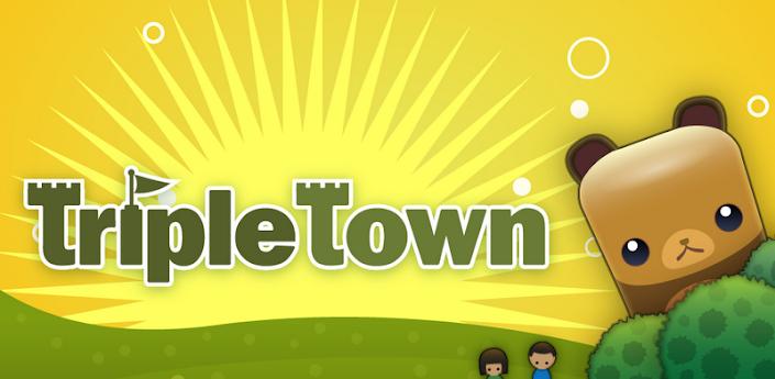 Os jogos mais viciantes para android  triple town