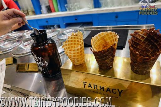 farmacy ice cream soda fountain manila
