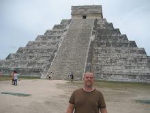 Not a Maya warior