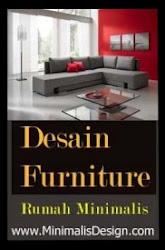 Desain Furniture Rumah Minimalis