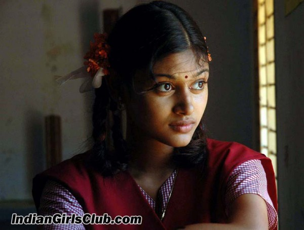 S Of A Guy Picking Up Tamil School Girl In Uniform These