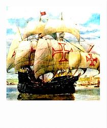 Grandes Navegações Portuguesas