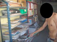 Abrieron sus puertas las Bibliotecas Tinta Tinto y Tinta Hormiga!!!