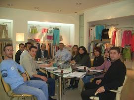 2006 subat-2007 subat Santur Beysan Istanbul'da firmasinda calistim