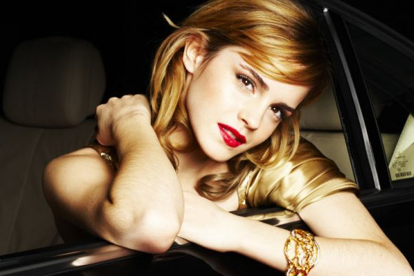 Emma Watson in Italian Vogue Covers photo download  - emma watson in italian vogue covers wallpapers