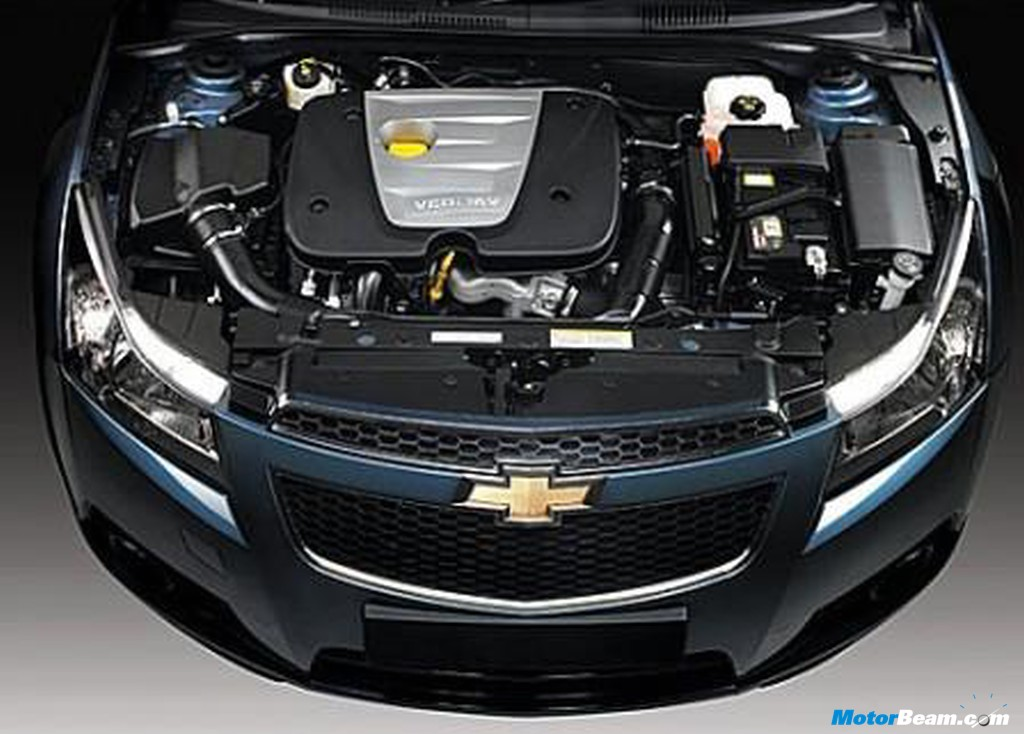 Chevrolet Cruze Launched In Malaysia And Mini Review 2010