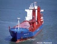 Reederei Juengerhans Schwergutschiff Private Placement MS INDUSTRIAL ECHO MS DELPHINUS J