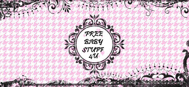 FREE BABY STUFF RESOURCES