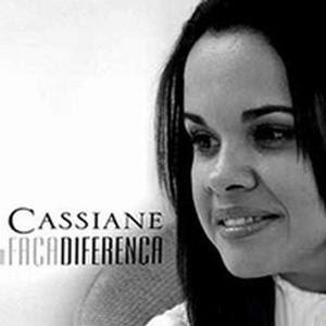 Cd Cassiane - Faça Diferença