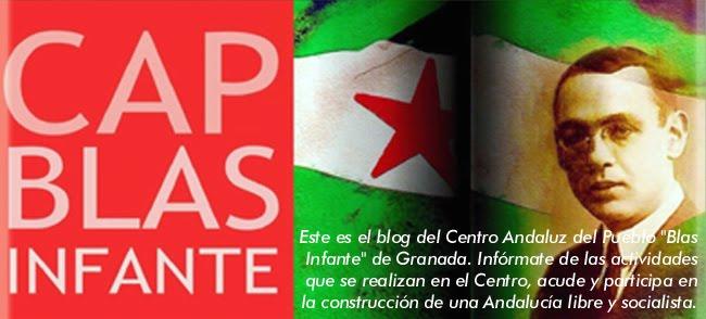 """Centro Andaluz del Pueblo """"Blas Infante"""""""