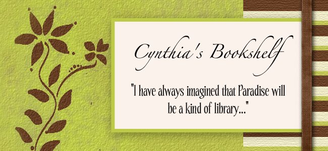 Cynthia's Bookshelf
