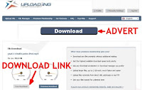 Download link screenshot