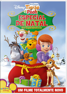 imagem1 10001813 Baixar Meus Amigos Tigro e Pooh   Especial De Natal Dos Superdetetives