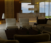 My project .3D renderings (Vray & 3dMax)