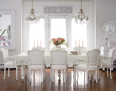 Site Blogspot  Living Room Furniture Price on Interior Design Photos  Dining Room White Furniture Design