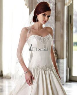 Sophia Tolli Wedding Dress Cinderella