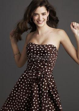 Affairs Collection Mori Lee Bridesmaid Dress