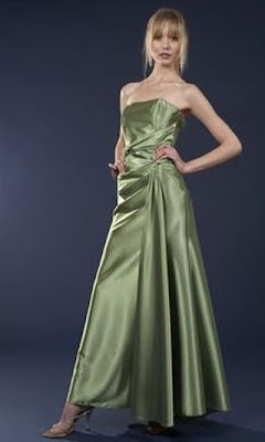 The Most Stylish Dresses And Wedding: March 2010