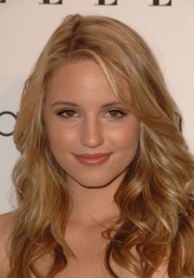 Dianna Agron Hairstyle Celebrity