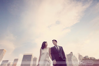 Stylish Manhattan Wedding Ideas