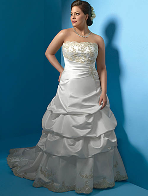 Wedding dress bridesmaid gowns and accessories elegant for My perfect wedding dress