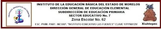 Instituto Educativo Las Fuentes