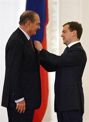 ChiracMedvedev