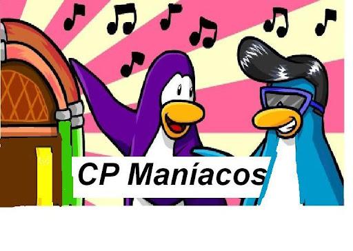 CP Maníacos