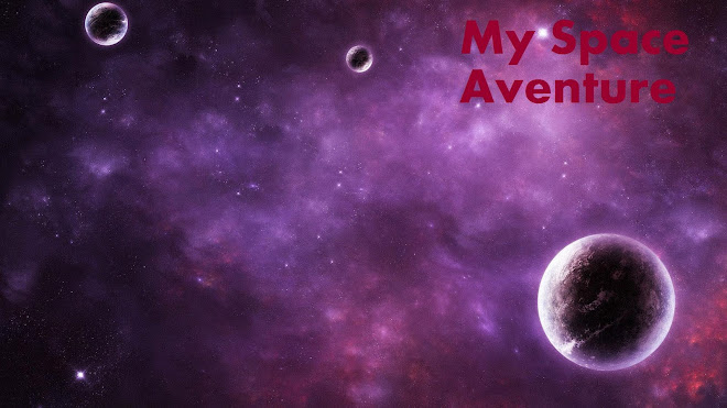 My Space Aventure