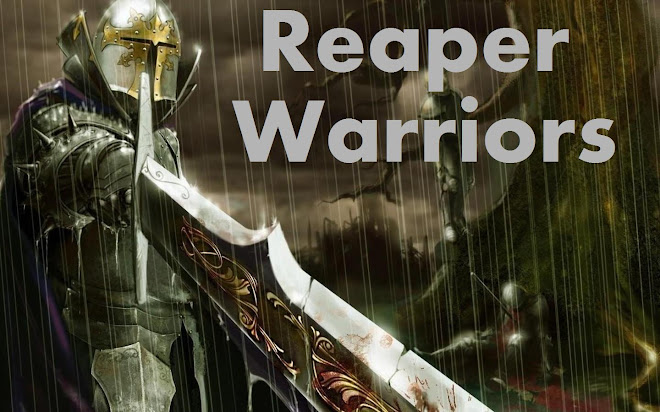 Reaper Warriors