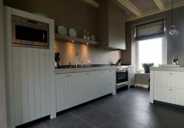 Kleine gelukjes nieuwe keuken - Nieuwe keuken ...