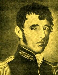 Raimundo José da Cunha Mattos - 1824