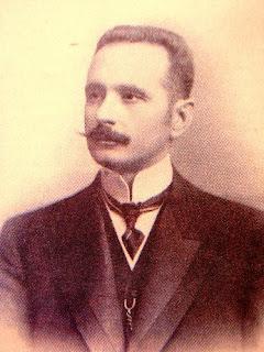 Antônio Ramos Caiado - Totó Caiado - 1909