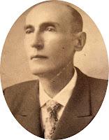 Dr. Agenor Alves de Castro - 1923 a 1927