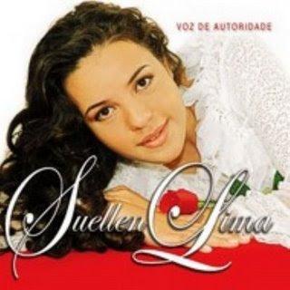 Suellen Lima - Voz de Autoridade (Voz e Playback) 2002