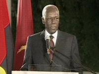 Angola - Presidente nomeia novo elenco governativo