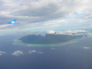 Isla de Moorea, Polinesia Francesa, vuelta al mundo, round the world, La vuelta al mundo de Asun y Ricardo