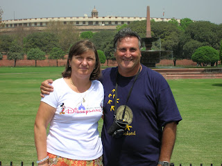 Parlamento, Parliament House, Nueva Delhi, New Delhi, India, vuelta al mundo, round the world, La vuelta al mundo de Asun y Ricardo