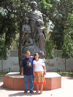 Monumento Indira Gandhi Memorial Museum,  Nueva Delhi, New Delhi, India, vuelta al mundo, round the world, La vuelta al mundo de Asun y Ricardo