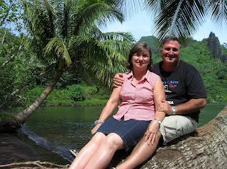 Moorea, Polinesia Francesa, vuelta al mundo, round the world, La vuelta al mundo de Asun y Ricardo