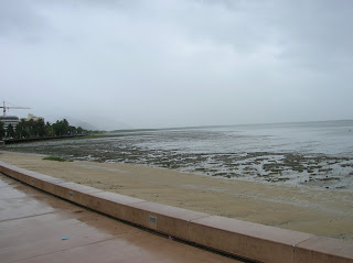 Playa de Cairns, Australia, vuelta al mundo, round the world, La vuelta al mundo de Asun y Ricardo