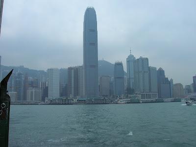 Hong Kong, China, vuelta al mundo, round the world, La vuelta al mundo de Asun y Ricardo