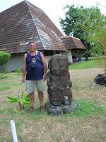 Tiki, Tahití, Polinesia Francesa, vuelta al mundo, round the world, La vuelta al mundo de Asun y Ricardo