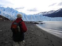 glaciar perito moreno, argentina, blog la vuelta al mundo de ana y dani, entrevista la vuelta al mundo de ana y dani, vuelta al mundo, round the world, información viajes, consejos, fotos, guía, diario, excursiones