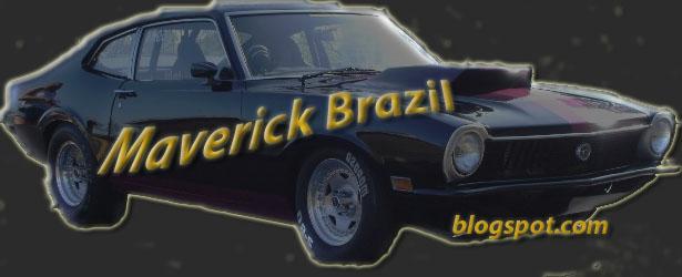 Maverick Brazil