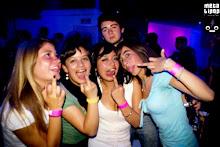 Party Pix!